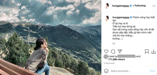 Vì sao Matt Liu ngó lơ sự tồn tại của bạn gái Hương Giang trên mạng xã hội? - Ảnh 4.