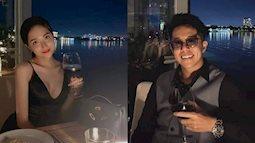 """Vì sao Matt Liu """"ngó lơ"""" sự tồn tại của bạn gái Hương Giang trên mạng xã hội?"""