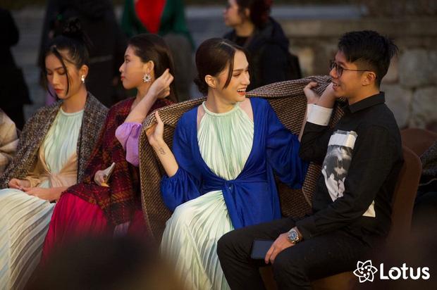 Vì sao Matt Liu ngó lơ sự tồn tại của bạn gái Hương Giang trên mạng xã hội? - Ảnh 6.