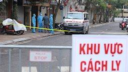 Hà Nội: Phát hiện người phụ nữ dương tính SARS-CoV-2 ở Hà Đông