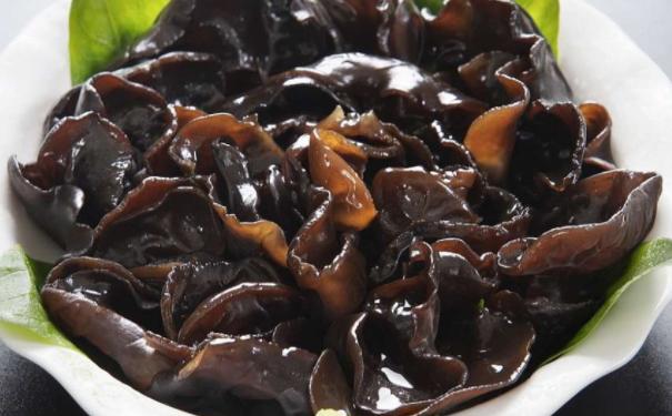Sai lầm khi ăn mộc nhĩ của người Việt vô tình biến chúng trở thành