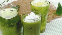 3 loại đồ uống giải nhiệt, chống nóng trong: Chị em hãy ghim ngay nếu không muốn hè này, mặt nổi đầy mụn!