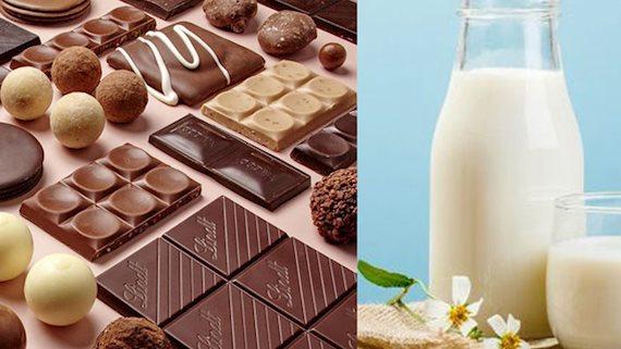 Sữa rất bổ nhưng khi kết hợp cùng 3 loại thực phẩm lại dễ gây hại cơ thể, đừng dại mà ăn chung bạn nhé!