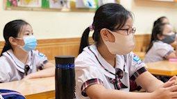 MỚI: Hà Nội chính thức chốt thời gian nghỉ hè sớm và kế hoạch thi học kỳ của các cấp
