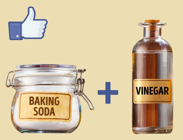 6 cách thông tắc bồn rửa từ những nguyên liệu sẵn có trong nhà bếp, chi phí chưa đến vài chục ngàn - Ảnh 6.
