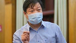 """""""7 - 10 ngày tới là giai đoạn dịch cấp tính tại Bắc Giang, số ca bệnh sẽ tăng nhanh"""""""