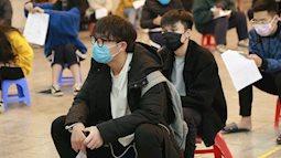 Dịch Covid-19 diễn biến phức tạp, Bắc Giang hoả tốc cho học sinh lớp 12 học trực tuyến từ ngày mai 17/5