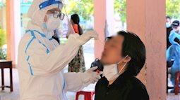 Một chiến sĩ ở Quảng Nam dương tính SARS-CoV-2, chưa rõ nguồn lây