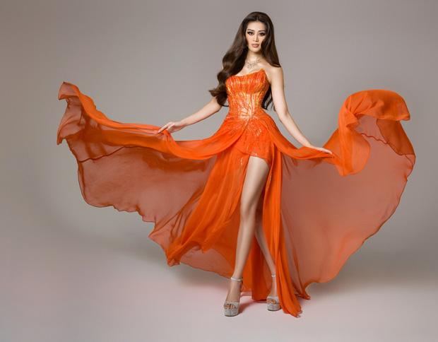 Đây mới là 1 item của HH Khánh Vân được dân tình ráo riết truy tìm sau Bán kết Miss Universe! - Ảnh 3.