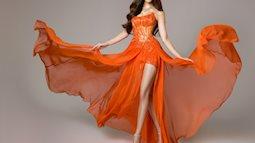 Đây mới là 1 item của HH Khánh Vân được dân tình ráo riết truy tìm sau Bán kết Miss Universe!