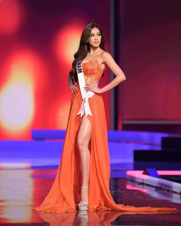 Đây mới là 1 item của HH Khánh Vân được dân tình ráo riết truy tìm sau Bán kết Miss Universe! - Ảnh 4.