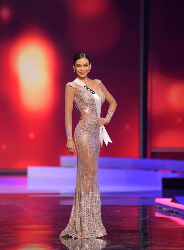 Missosology công bố top 15 trang phục dạ hội đẹp nhất Miss Universe 2020, Khánh Vân thể hiện xuất sắc có đủ sức leo top? - Ảnh 6.