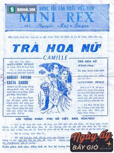 REX: Từ gara ô tô 2 lầu thành rạp phim xa hoa hàng đầu Đông Nam Á, sau 60 năm vẫn là nơi lộng lẫy bậc nhất Sài Gòn - Ảnh 5.