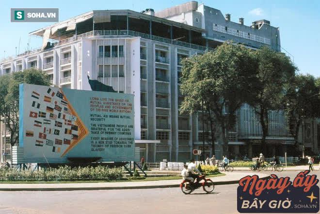 REX: Từ gara ô tô 2 lầu thành rạp phim xa hoa hàng đầu Đông Nam Á, sau 60 năm vẫn là nơi lộng lẫy bậc nhất Sài Gòn - Ảnh 2.