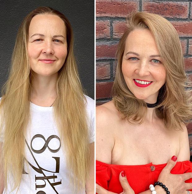18 minh chứng cho thấy một mái tóc đẹp có thể thay đổi cuộc đời như thế nào - Ảnh 7.