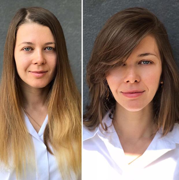 18 minh chứng cho thấy một mái tóc đẹp có thể thay đổi cuộc đời như thế nào - Ảnh 5.