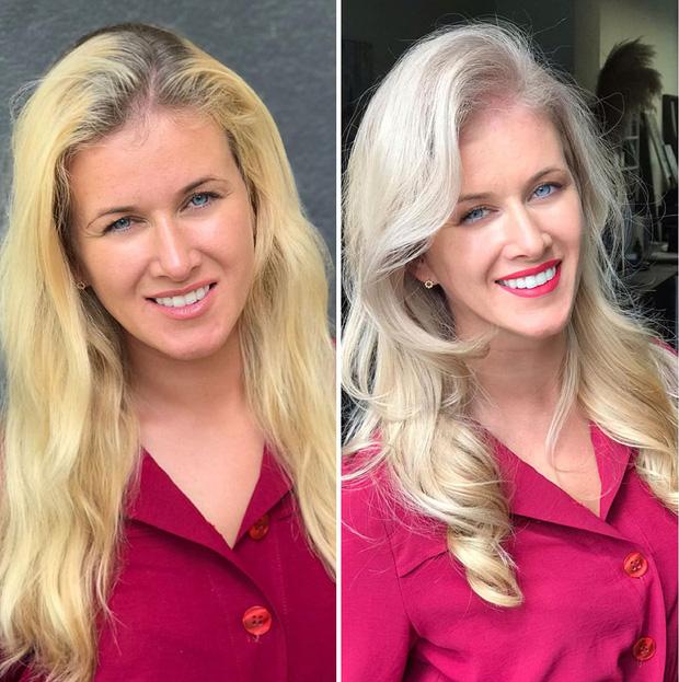 18 minh chứng cho thấy một mái tóc đẹp có thể thay đổi cuộc đời như thế nào - Ảnh 1.