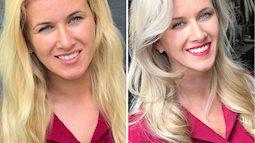 18 minh chứng cho thấy một mái tóc đẹp có thể thay đổi cuộc đời như thế nào