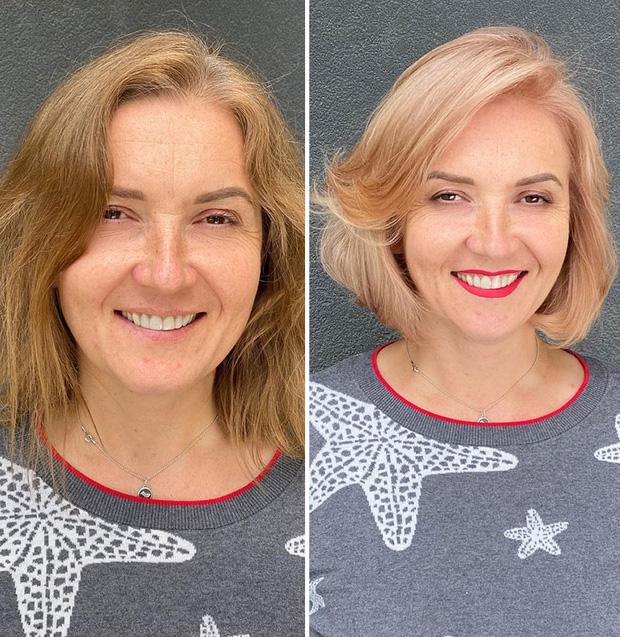 18 minh chứng cho thấy một mái tóc đẹp có thể thay đổi cuộc đời như thế nào - Ảnh 8.