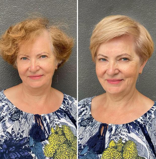 18 minh chứng cho thấy một mái tóc đẹp có thể thay đổi cuộc đời như thế nào - Ảnh 2.