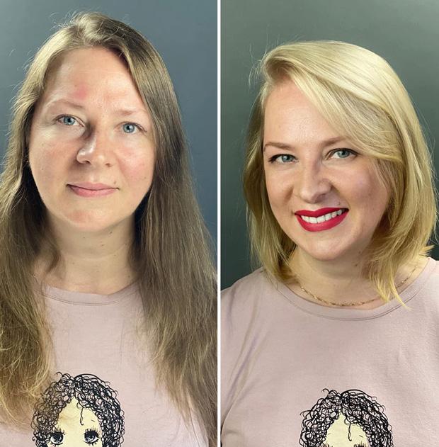 18 minh chứng cho thấy một mái tóc đẹp có thể thay đổi cuộc đời như thế nào - Ảnh 3.