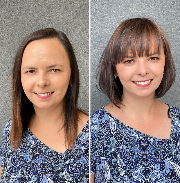 18 minh chứng cho thấy một mái tóc đẹp có thể thay đổi cuộc đời như thế nào - Ảnh 9.