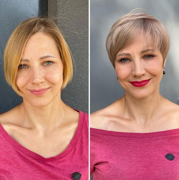 18 minh chứng cho thấy một mái tóc đẹp có thể thay đổi cuộc đời như thế nào - Ảnh 14.