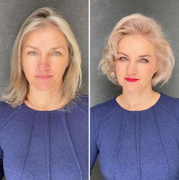 18 minh chứng cho thấy một mái tóc đẹp có thể thay đổi cuộc đời như thế nào - Ảnh 15.