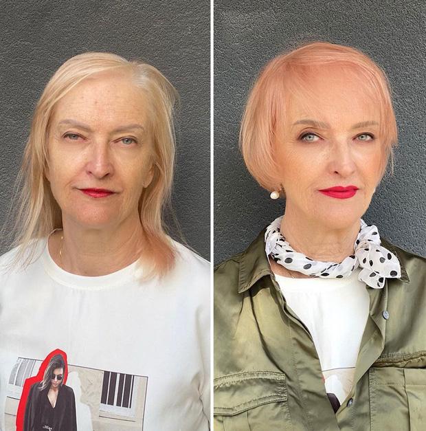 18 minh chứng cho thấy một mái tóc đẹp có thể thay đổi cuộc đời như thế nào - Ảnh 17.