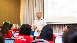 CEO Lê Hải Linh: hành trình theo đuổi đam mê để thành công