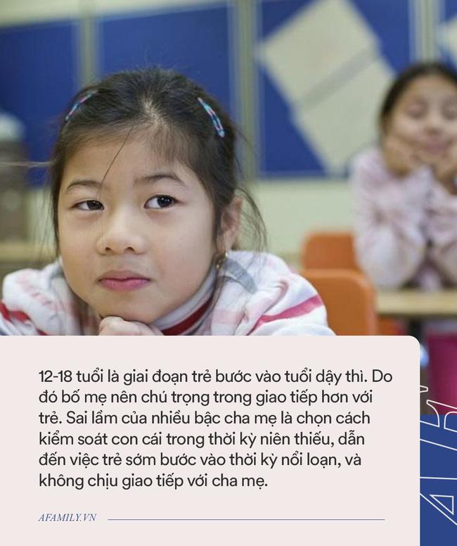 Trẻ nhỏ có 3 giai đoạn vàng cực kỳ quan trọng, bố mẹ không biết là bỏ lỡ cơ hội bồi dưỡng con thành người ưu tú - Ảnh 3.