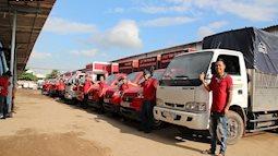 Dịch vụ chuyển nhà trọn gói Đồng Nai