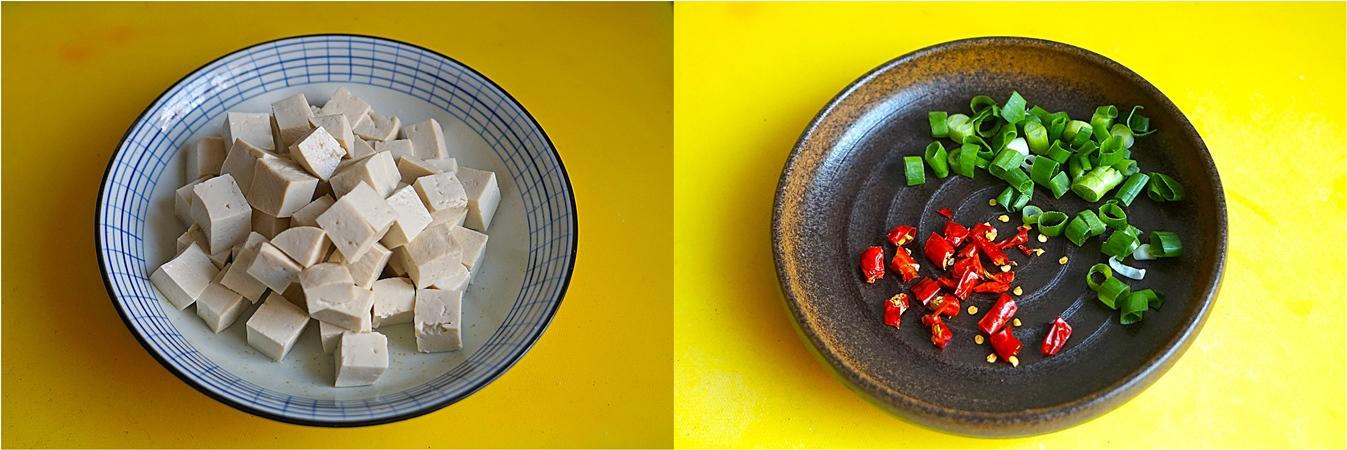 Thực đơn cơm tối hai món chay đơn giản dễ làm cho ngày Phật Đản, bận mấy cũng có thể vào bếp trổ tài - Ảnh 2.