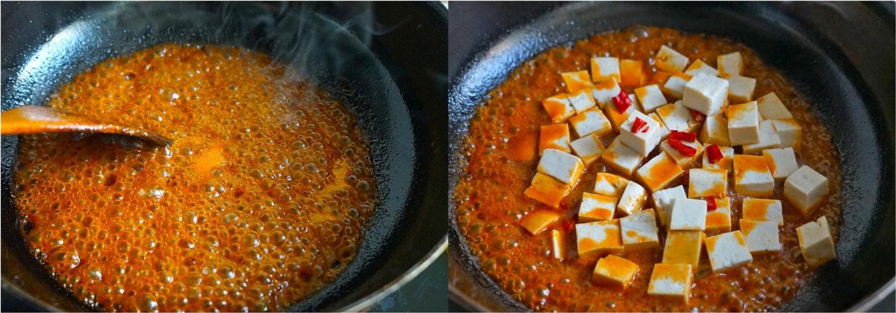 Thực đơn cơm tối hai món chay đơn giản dễ làm cho ngày Phật Đản, bận mấy cũng có thể vào bếp trổ tài - Ảnh 3.