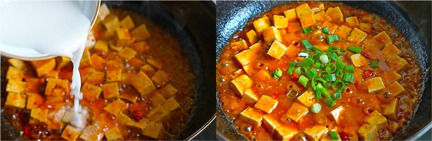 Thực đơn cơm tối hai món chay đơn giản dễ làm cho ngày Phật Đản, bận mấy cũng có thể vào bếp trổ tài - Ảnh 4.