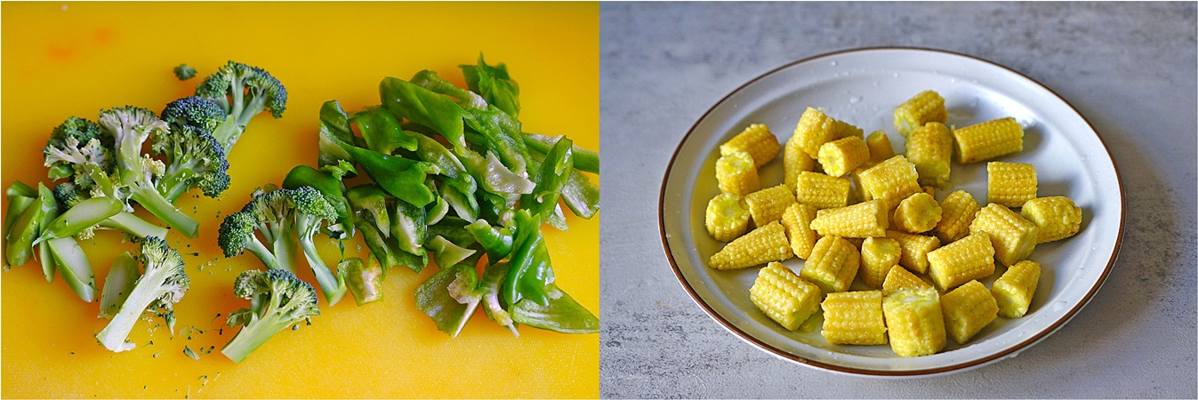 Thực đơn cơm tối hai món chay đơn giản dễ làm cho ngày Phật Đản, bận mấy cũng có thể vào bếp trổ tài - Ảnh 8.