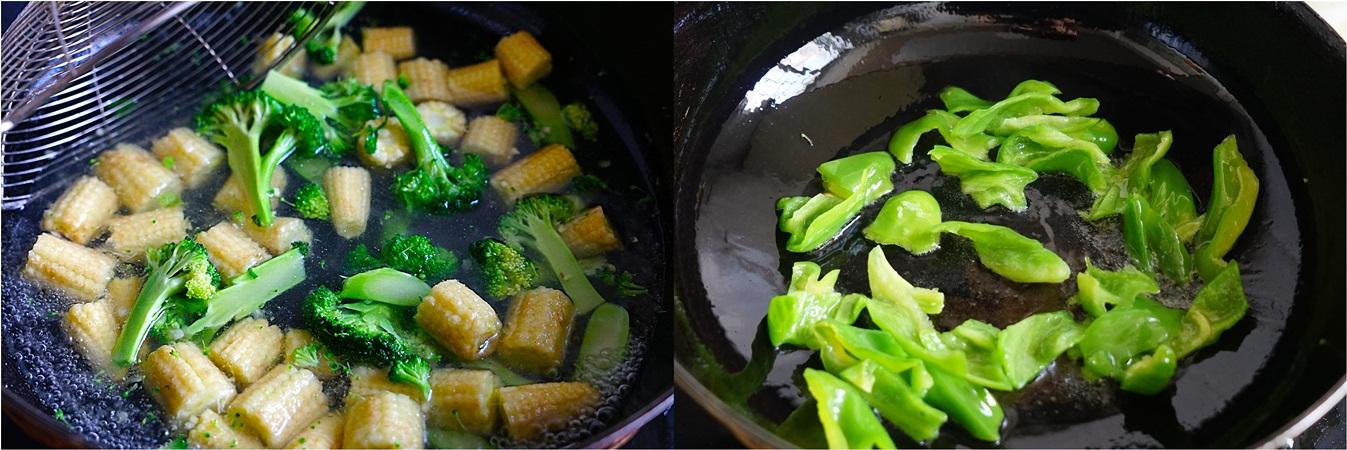Thực đơn cơm tối hai món chay đơn giản dễ làm cho ngày Phật Đản, bận mấy cũng có thể vào bếp trổ tài - Ảnh 9.