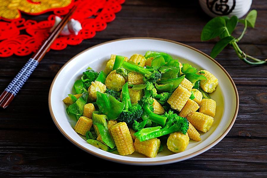 Thực đơn cơm tối hai món chay đơn giản dễ làm cho ngày Phật Đản, bận mấy cũng có thể vào bếp trổ tài - Ảnh 11.