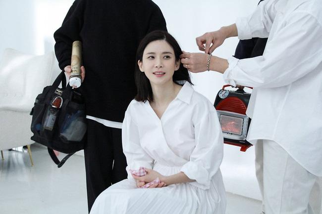 Lee Bo-Young - Ảnh 3.