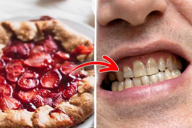 7 thói quen cần bỏ ngay nếu không muốn răng ố vàng, xỉn màu gây mất thẩm mỹ - Ảnh 4.