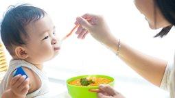 Cháo tươi Meiwa: Bí quyết giúp con dễ ăn, ba mẹ nhàn tênh