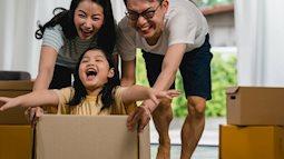 3 vai trò bất cứ cha mẹ hiện đại nào cũng phải trải qua