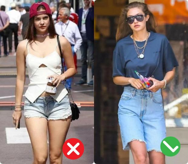Những điều không và nên khi chọn đồ cho dáng người quả lê, cẩn thận kẻo thành thảm hoạ thời trang là mệt đấy! - Ảnh 6.