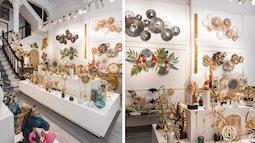Sencom và hành trình trở thành showroom decor trang trí lớn nhất hiện nay