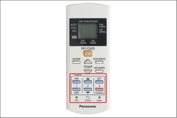 Hiểu rõ từng chức năng trên remote điều hòa, những ngày nắng nóng dùng sao để vừa mát, vừa tiết kiệm điện? - Ảnh 6.
