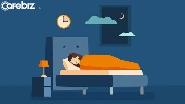 Những người đi ngủ trước 11 giờ đêm thường có 3 đặc điểm, tương lai dễ dàng thành công - Ảnh 1.