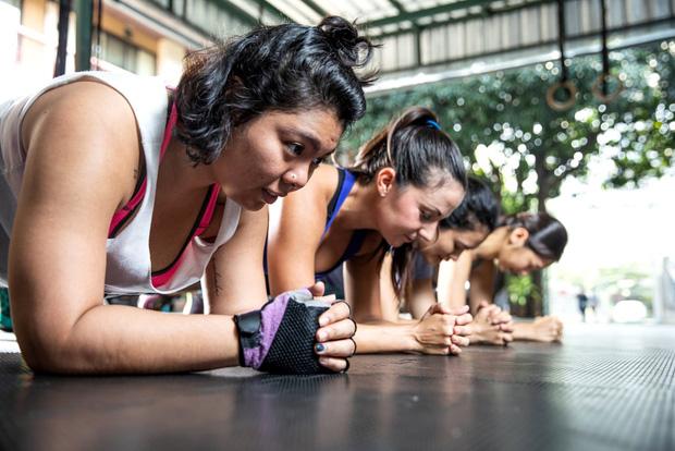 Giữ mãi thói quen này sau khi tập thể dục bảo sao tập nữa, tập mãi cũng không gầy - Ảnh 2.