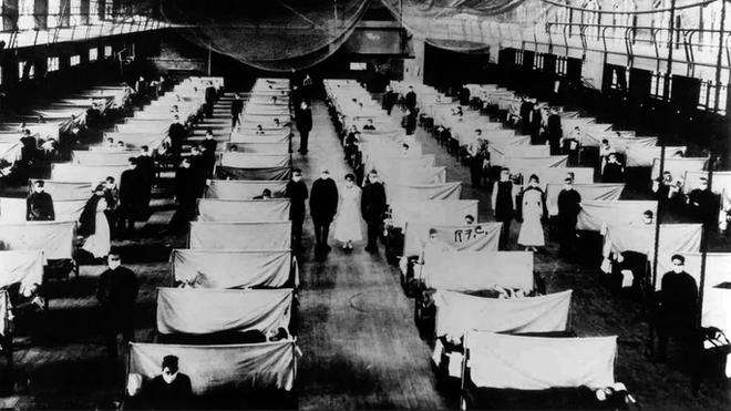 Các biến thể của virus gây đại dịch cúm ngày càng nguy hiểm - Ảnh 1.
