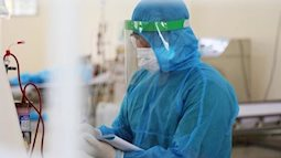 Thanh Hóa có ca dương tính SARS-CoV-2 sau 40 ngày cách ly, bay về từ TP.HCM