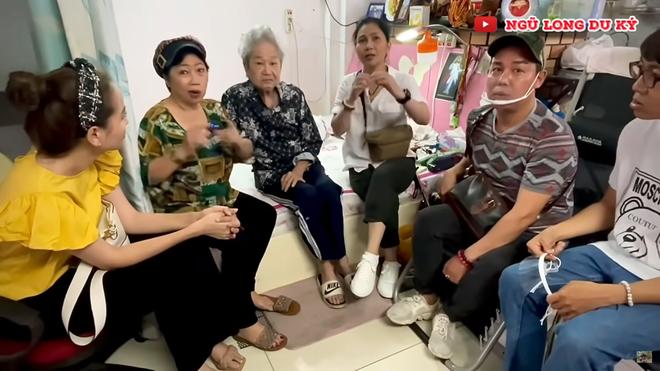 Nghệ sĩ Tòng Sơn 92 tuổi tiết lộ có 8 người vợ, riêng vợ đầu sinh 10 đứa con - Ảnh 5.